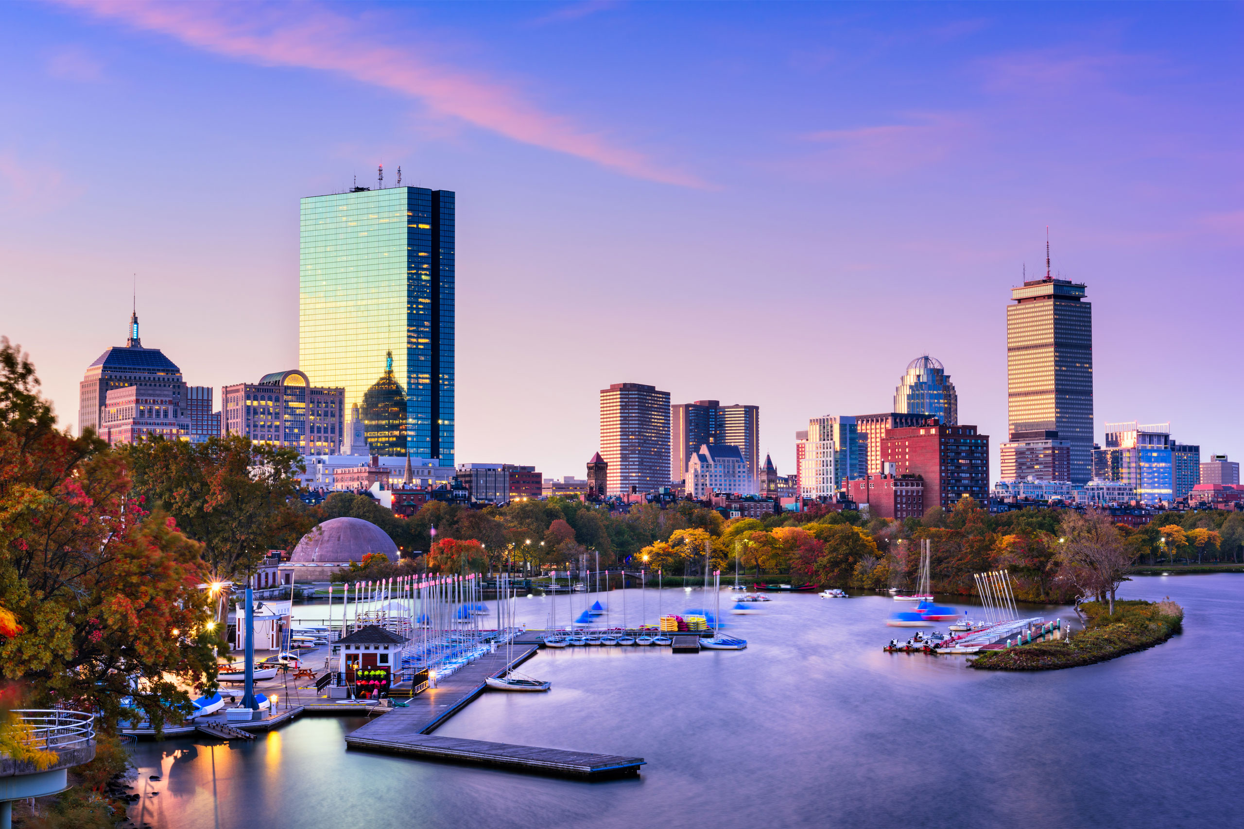 Apartments for Rent in Boston