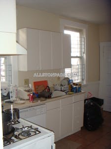 Allston Apartment for rent 4 Bedrooms 2 Baths Boston - $3,850