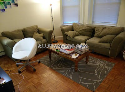 Allston Apartment for rent 4 Bedrooms 2 Baths Boston - $4,700