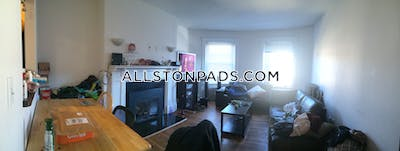 Allston Apartment for rent 4 Bedrooms 1 Bath Boston - $4,400