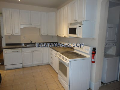 Allston/brighton Border Apartment for rent 5 Bedrooms 2.5 Baths Boston - $4,500