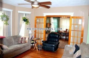 Medford Lovely 3 Beds 1 Bath  Tufts - $2,715