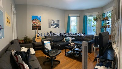 Allston Apartment for rent 4 Bedrooms 2 Baths Boston - $3,900