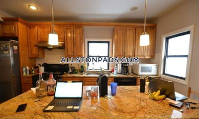 Allston Apartment for rent 4 Bedrooms 2 Baths Boston - $4,200