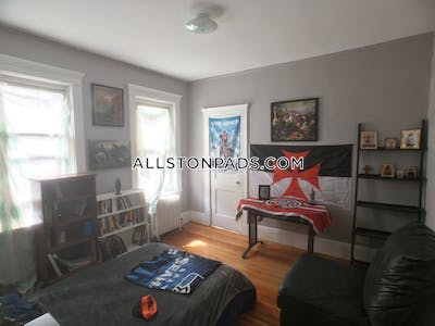 Allston Apartment for rent 4 Bedrooms 2 Baths Boston - $4,100