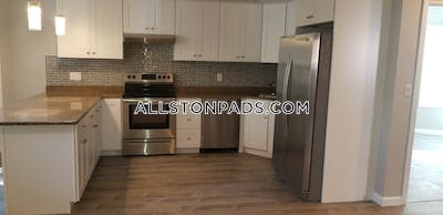 Allston Apartment for rent 4 Bedrooms 2 Baths Boston - $4,500