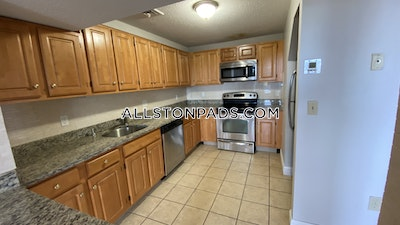 Allston Apartment for rent 2 Bedrooms 2 Baths Boston - $3,150 No Fee
