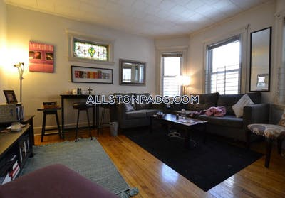 Allston Apartment for rent 4 Bedrooms 2 Baths Boston - $4,000