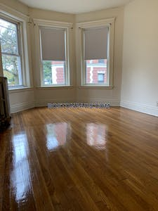Allston/brighton Border *~VIRTUAL TOUR~* Nice 1 Bed, Dishwasher, Laundry, Heat & Hot Water Included Boston - $1,650 No Fee