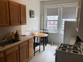 Brighton Apartment for rent 1 Bedroom 1 Bath Boston - $1,895 No Fee