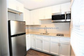 East Boston Apartment for rent 1 Bedroom 1 Bath Boston - $1,500 No Fee