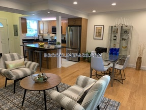 Brookline 2 Beds 1 Bath  Chestnut Hill - $3,180