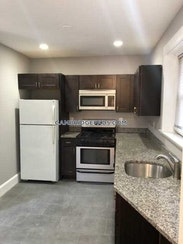 Cambridge 3 bed 1 bath on Upland Rd.  Porter Square - $3,600