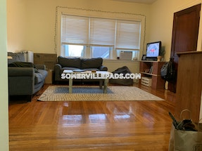 Somerville beautiful 1 bed 1 bath on Summer St.  Spring Hill - $1,925