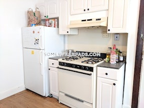 Somerville Amazing 3 bed on North St Medford  Tufts - $2,400