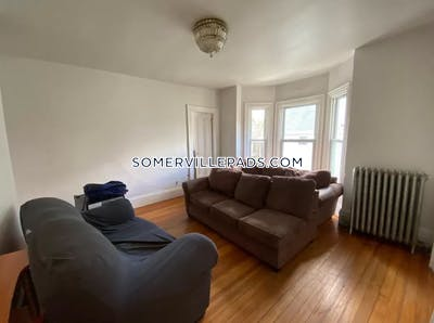 Somerville Amazing 5 Bed Apt Minutes from Tufts university and all the great amenities Medford has to offer  Tufts - $5,000